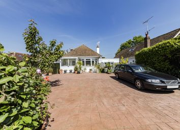 Thumbnail 4 bed bungalow for sale in Langbury Lane, Ferring, Worthing