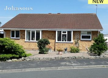 Thumbnail 2 bed semi-detached bungalow for sale in Homestead Garth, Hatfield, Doncaster.