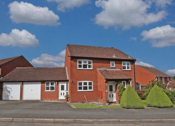 Thumbnail 4 bed detached house for sale in Stonepits Lane, Redditch