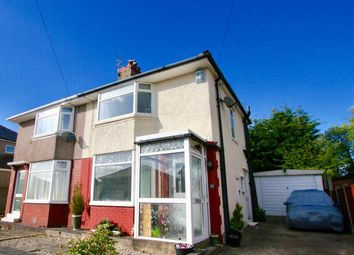 Thumbnail 2 bed property for sale in Manor Grove, Heysham, Morecambe