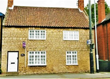Thumbnail 2 bed detached house for sale in Sherwood Street, Warsop