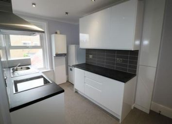 Thumbnail 3 bed flat to rent in Willesden, London