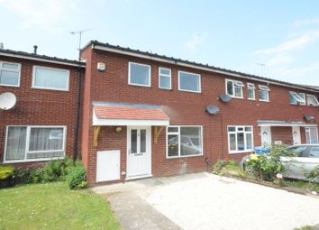Thumbnail 3 bedroom terraced house to rent in St. Anthonys Close, Bracknell