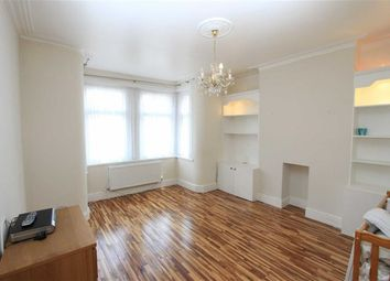 Thumbnail 2 bedroom flat for sale in Airthrie Road, Ilford, Essex
