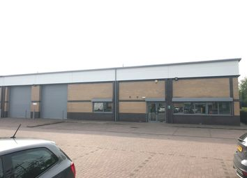 Thumbnail Warehouse to let in Tameside Court - Unit 1, Fifth Avenue, Dukinfield