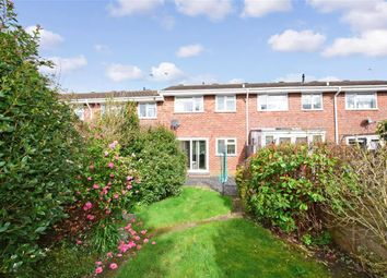 Thumbnail 2 bed terraced house for sale in Glebelands, Pulborough, West Sussex