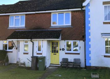 Thumbnail 2 bed terraced house to rent in The Bartletts, Hamble, Southampton