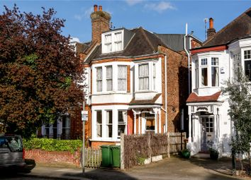 Thumbnail 1 Bed Flat For Sale In Vineyard Hill Road London