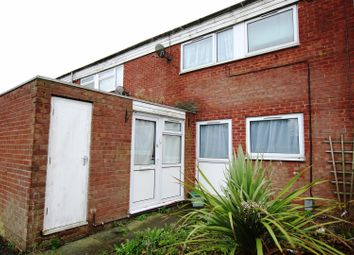 Thumbnail 3 bed property to rent in Enfield Close, Houghton Regis, Dunstable