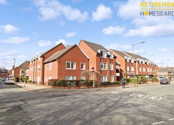 Thumbnail 1 bed flat for sale in Homelodge House, Lichfield