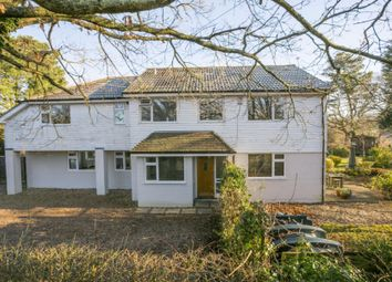 Thumbnail 5 bed detached house for sale in Town Littleworth, Town Littleworth, Lewes, East Sussex