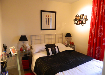 Thumbnail 2 bed flat to rent in Clare Road, Sutton-In-Ashfield