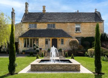 Burford, Oxfordshire OX18. 5 bed detached house for sale