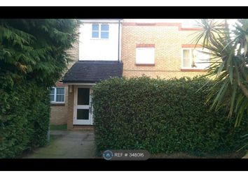 Thumbnail 1 bed flat to rent in Heddington Grove, London
