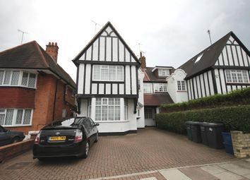 Thumbnail Studio to rent in West Heath Drive, Golders Green