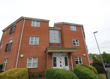 Thumbnail 2 bedroom flat to rent in Blithfield Way, Stoke-On-Trent