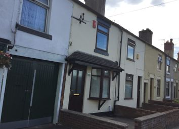 Thumbnail 2 bed terraced house to rent in 44 Bagnall Road, Milton