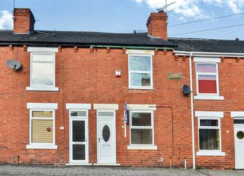 Thumbnail 2 bed property to rent in Turner Street, Hucknall, Nottingham