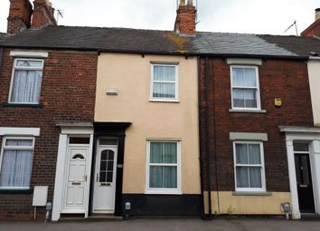 Thumbnail 2 bed terraced house to rent in Flemingate, Beverley