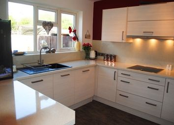 Thumbnail 3 bedroom semi-detached house to rent in Benion Road, Cannock