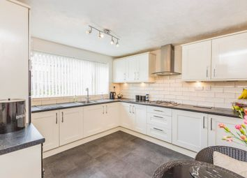 Thumbnail 3 bed link-detached house for sale in St Andrews Drive, Tividale, Oldbury