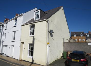 Thumbnail 3 bed cottage for sale in Plymstock Road, Plymstock, Plymouth