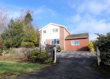 Thumbnail 5 bed detached house for sale in Gisburn Road, Barrowford