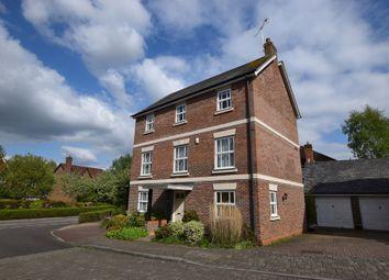 5 bed detached house for sale in Upper Mount Street, Fleet GU51