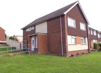 Thumbnail 2 bed flat for sale in Cunningham Road, Exmouth
