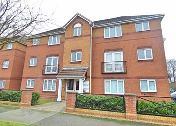 Thumbnail 2 bedroom flat for sale in Alverley Road, Coventry, West Midlands