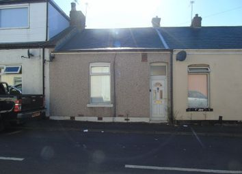 Thumbnail 2 bed cottage for sale in Exeter Street, Sunderland