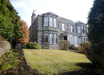 Thumbnail 3 bed duplex for sale in Norwood, Newport On Tay