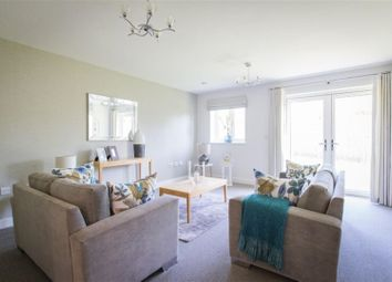 Thumbnail 3 bed detached house for sale in Crib Y Lan, Gwaelod Y Garth, Cardiff