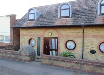 Thumbnail 2 bed end terrace house for sale in Ludlow Mews, River Lane, Peterborough