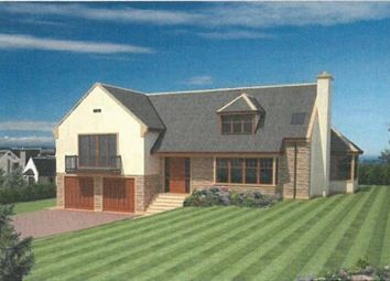 Thumbnail 5 bed detached house for sale in Plot 9 (Options A&B) Quarrywood, Spynie, Elgin