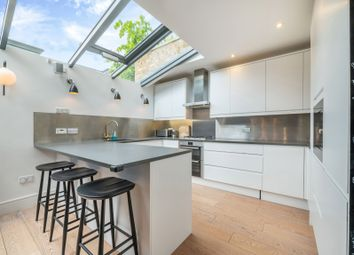 Thumbnail 3 bed mews house for sale in Camden Mews, London