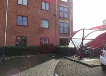 Thumbnail Parking/garage for sale in City Heights, Loughborough, Leicestershire