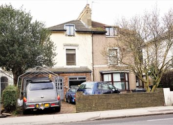 Thumbnail 3 bed semi-detached house for sale in Selhurst Road, London