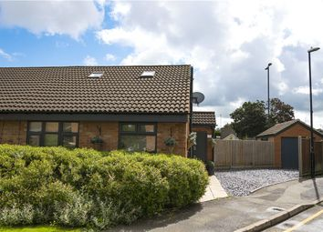 Thumbnail 4 bedroom semi-detached bungalow for sale in Blackshaw Drive, Walsgrave On Sowe, Coventry, West Midlands