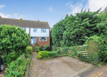 4 bed terraced house for sale in Island Wall, Whitstable CT5