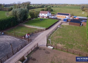 Thumbnail 4 bed detached house for sale in Old House Lane, Brookland, Romney Marsh