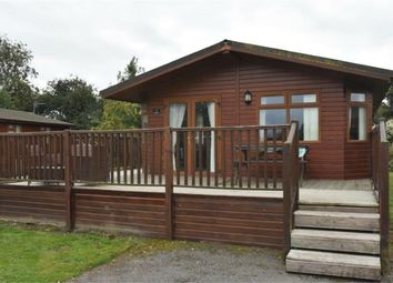 Thumbnail 3 bed mobile/park home for sale in Redwood, Flamingo Land, Kirby Misperton, Malton