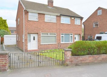 Thumbnail 2 bed semi-detached house to rent in Clifton Drive, Blacon, Chester