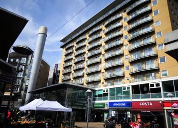 Thumbnail 1 bed flat for sale in Hamlyn House, High Street, Feltham