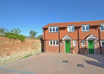 Thumbnail 2 bed property for sale in Church Street, Storrington, West Sussex