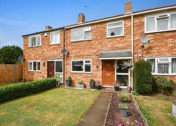 Thumbnail 3 bed terraced house for sale in Lower Morden Lane, Morden