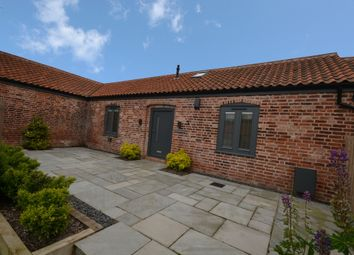 Thumbnail 3 bedroom barn conversion to rent in Brook Lane, Stanton-On-The-Wolds, Keyworth, Nottingham