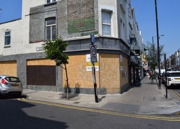 Thumbnail Restaurant/cafe to let in 429 Green Lanes, Harringay, London