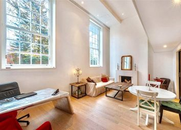 Thumbnail 2 bed flat for sale in Academy Gardens, Kensington