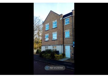 Thumbnail 3 bed flat to rent in Wren Close, Stapleton, Bristol